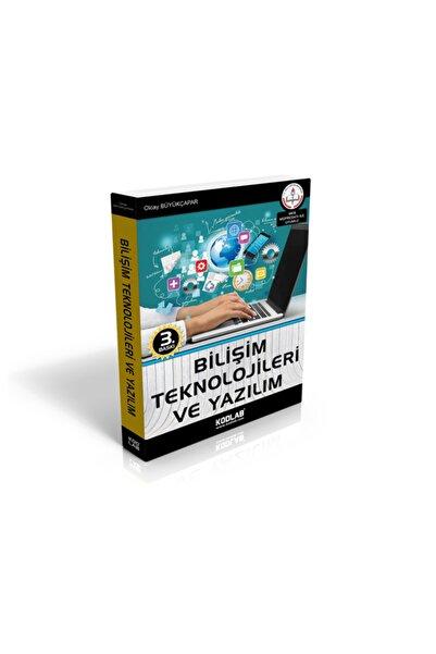 Kodlab Yayın Dağıtım Bilişim Teknolojileri Ve Yazılım