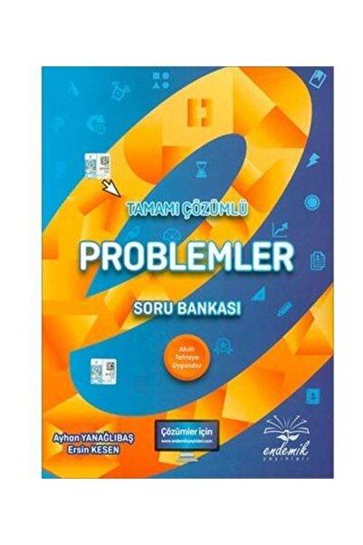 Endemik Yayınları Endemik Tyt Problemler Soru Bankası Yeni