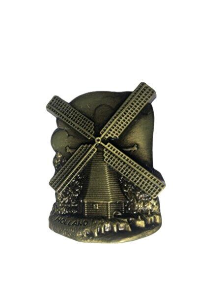 Magnetology Hollanda Metal Buzdolabı Magneti