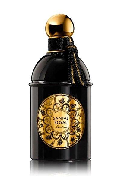 Guerlain Santal Royal Edp 125 ml Erkek Parfüm 3346470116375