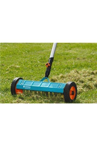 Gardena 3395-20 Çim Havalandırma Temizleme 32 Cm Sapsız