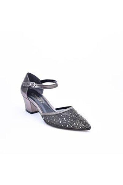 Pandora Kadın Topuklu Ayakkabı Ka035