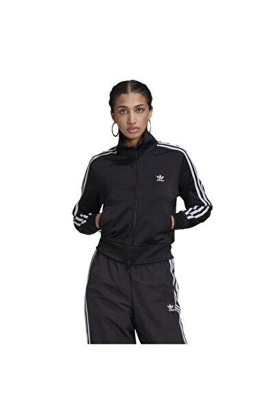 adidas Kadın Siyah Adicolor Classics Firebird Primeblue Ceket