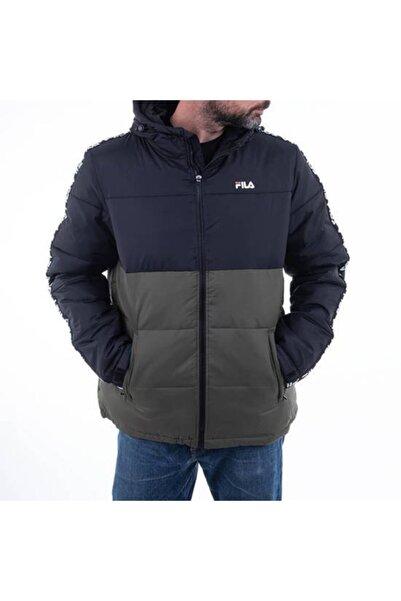 Fila Fıla Erkek Tanner Tape Puffer Jacket