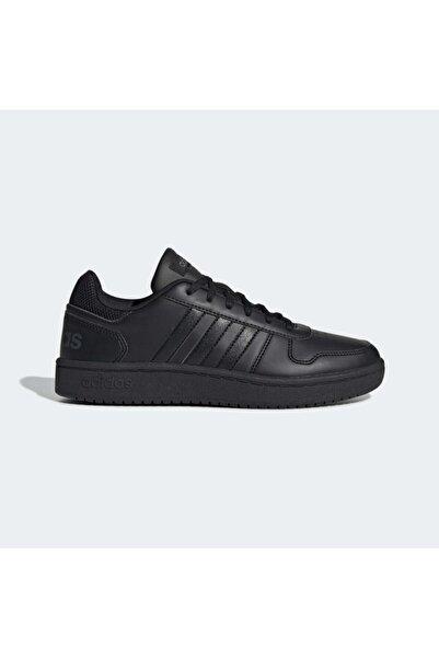 adidas HOOPS 2.0 Siyah Kadın Basketbol Ayakkabısı 100479738