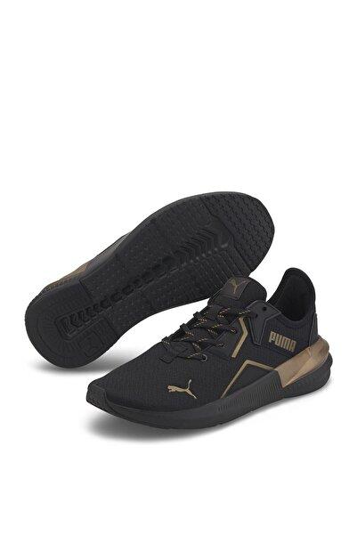 Puma PLATINUM METALLIC WNS Siyah Kadın Sneaker Ayakkabı 101085330