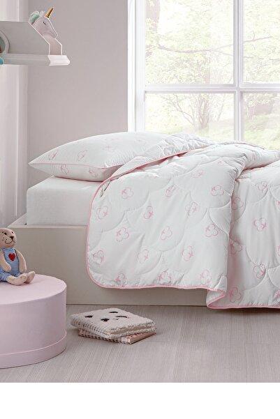 Yataş Bedding Pamuk Çocuk Yorgan 300 Gr/m2 (125x185)