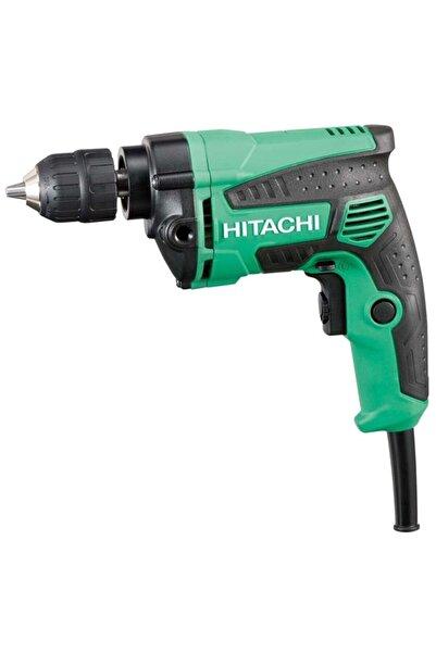 HITACHI D10vc3 600watt 10mm Profesyonel Darbesiz Matkap