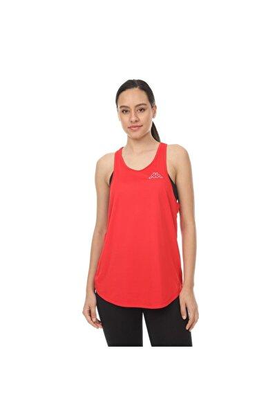 Kappa Kadın Atlet Pilsen Kırmızı