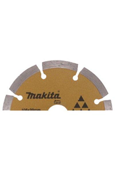Makita Makıta A-84137 Elmas Testere 230mm Segmn