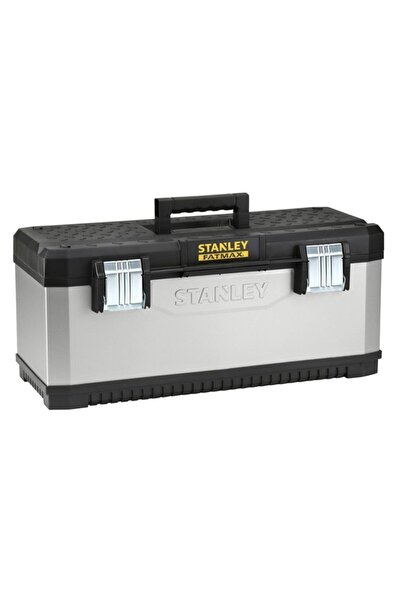 "Stanley Fatmax™ Pro St195617 26"" Metal Plastik Takım Çantası"