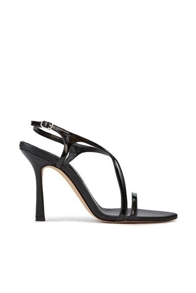 Network Kadın Siyah Ayakkabı 1079638