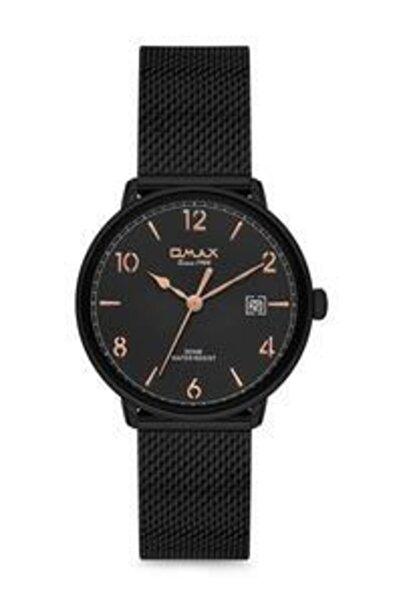 Omax Dcd004m22o Hasır Kadın Kol Saati