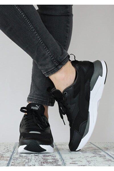 Puma X-RAY LITE Siyah Erkek Sneaker Ayakkabı 100669436