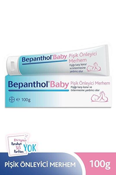 Bepanthol Baby Pişik Önleyici Krem 100 Gr