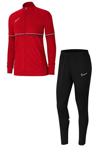 Nike Tk2677-657 Df Acd21 Kadın Eşofman Takımı