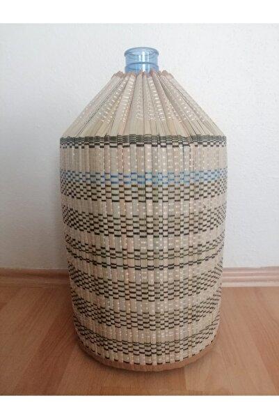Betsy Hasır Damacana Kılıfı, Bambu Damacana Kılıfı