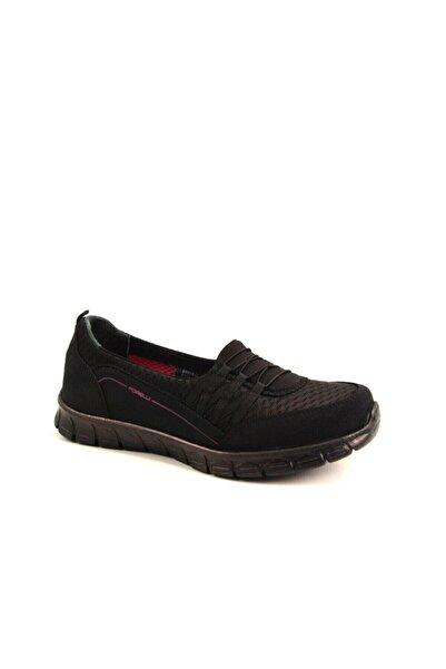 Forelli 61014 Kadın Günlük Ortopedik Ayakkabı