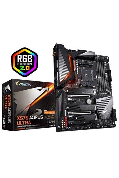 Gigabyte Gıgabyte X570 Aorus Ultra Ddr4 4400(Oc) Hdmı Am4