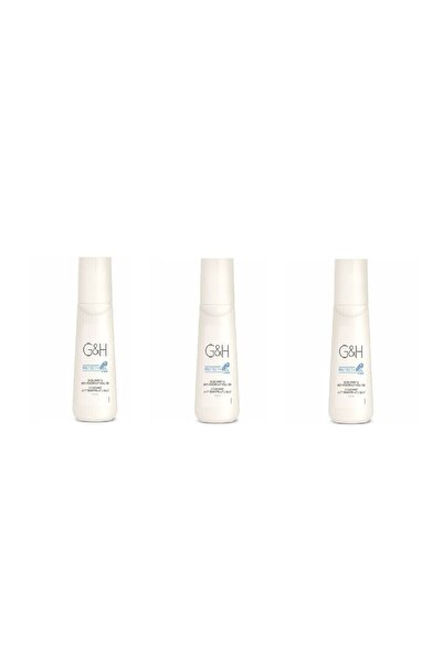 Amway G&h Protect+ Terlemeye Karşı/koku Giderici Roll-on Deodorant (3'lü)