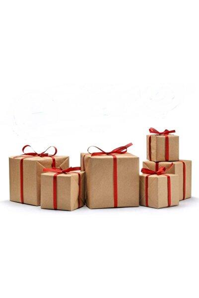 Kraft Kağıt 70x100 Ambalaj Ve Çeyiz Paketleme Kağıdı 5 Adet