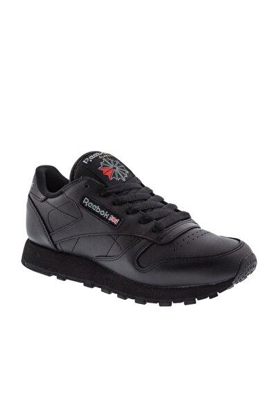 Reebok R003912 CLASSIC LEATHER B Siyah Kadın Sneaker 100018531