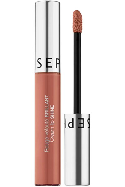 SEPHORA Cream Lip Shine Likit Ruj