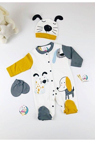 Dreambaby Köpekli Tulum Set
