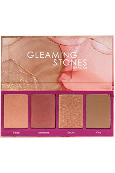 SEPHORA Gleaming Stones Glow Palette