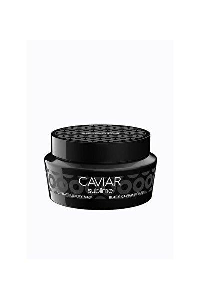 Selective Caviar Sublime Ultimate Luxury Havyar Özlü Saç Maskesi 250 ml