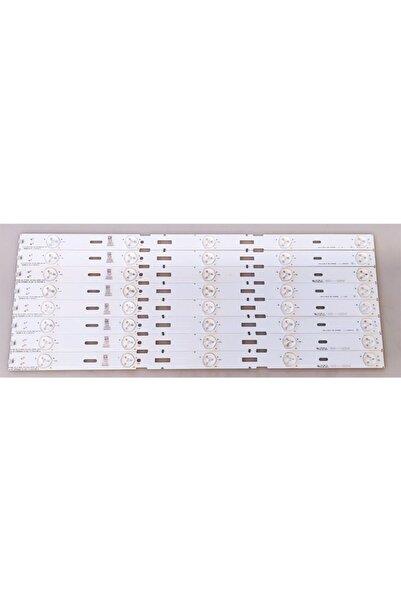 Arçelik A40 Lb 5533, Beko B40 Lb 5533, Led Bar, Zmc60600-aa, Zmc60600-aa Rev.v1
