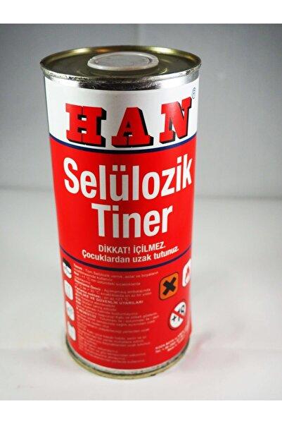 HAN Selülozik Tiner 0,750 Ml