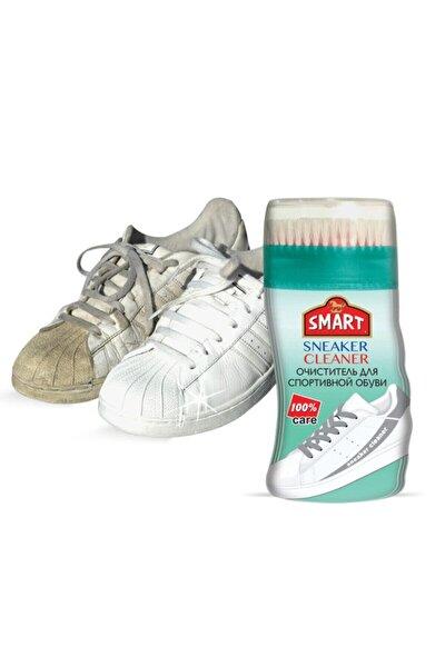 Smart Beyaz Spor Ayakkabı Temizleme Şampuanı 125 Ml