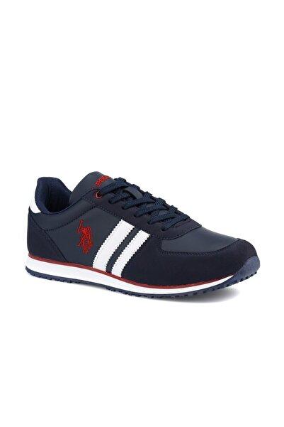 U.S. Polo Assn. U.s Polo Assn. Plus Wt 1pr Sneaker Ayakkabı