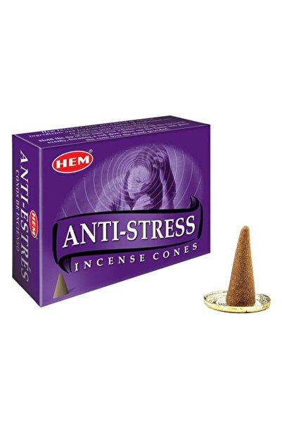 BUHANA HEDİYELİK Tütsü Hem Anti Stres Buhur Konik Tütsü