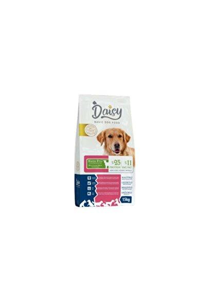 Daisy Basic Kuzu Etli Yavru Köpek Maması 15 Kg