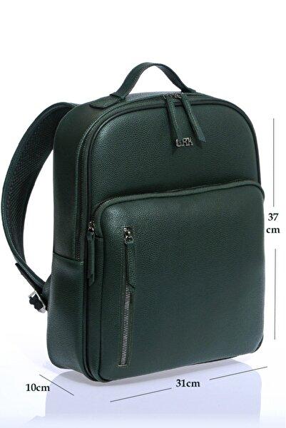Sword Bag G.r.k. Yeşil Laptop Evrak Çantası Sw162