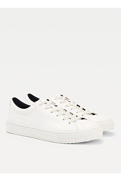 Tommy Hilfiger Fm0fm03088ybr Beyaz Sneaker
