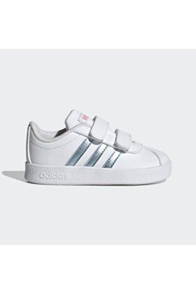 adidas Gz7669 Vl Court 2.0 Bebek Spor Ayakkabı