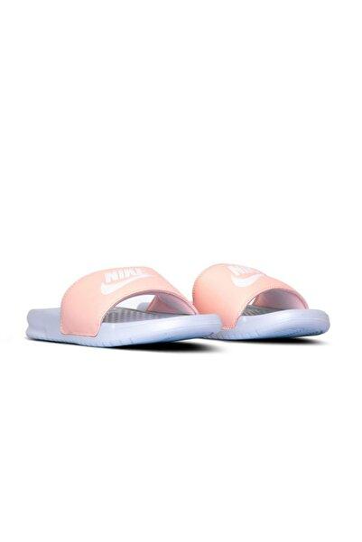 Nike Benassi Jdı Kadın Terlik 343881-412