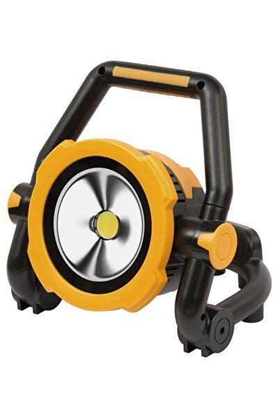 Brennenstuhl Ip54 Lisanslı Darbeye Suya Dayanıklı Mobil Sarj Edilebilir 2600 Led Projektor
