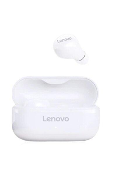 LENOVO Bluetooth 5.0 Hd Kablosuz Kulaklık Akıllı Çift Mikrofon Gürültü Azaltma Dokunmatik