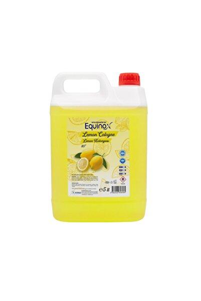 Equinox Limon Kolonyası 5 Litre  (80 Derece)