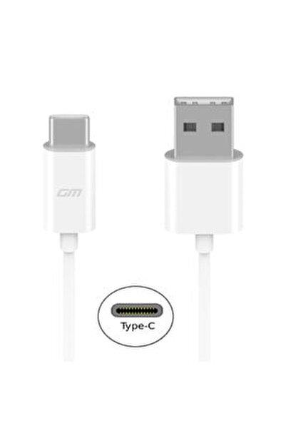 Gm21 Pro Gm21 Plus Gm20 Gm20 Pro Gm9 Pro Gm5 Plus Type-c Uyumlu Kablo Beyaz Orijinal Kutulu
