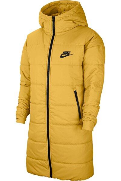 Nike W Nsw Core Syn Kadın Mont Parka (bol Kalıp)
