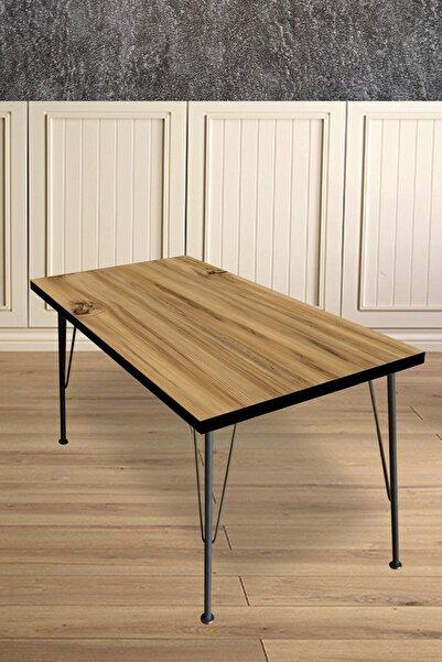 Modelvizyon Keçe Metal Ayaklı Mutfak Masası