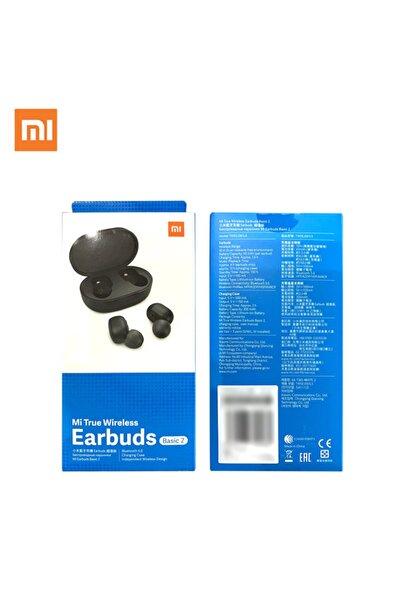 Xiaomi Mi True Wireless Earbuds Basic 2 ( 2 Yıl Resmi Distribütör Garantili )