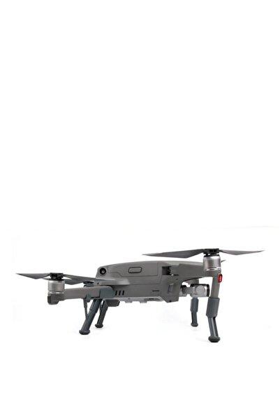 Profisher Dji Mavic 2 Pro Yükseltilmiş Güvenli Iniş Seti Dronunuzu Ve Gimbalınızı Koruyun