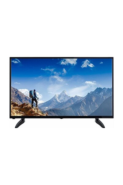 """Telefunken 49TF6520 49"""" 124 Ekran Uydu Alıcılı Full HD Smart LED TV"""