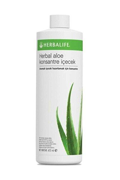 Herbalife Aloe Konsantre Içecek473 Ml